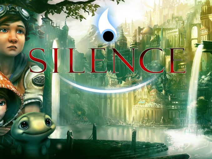 Release - Silence