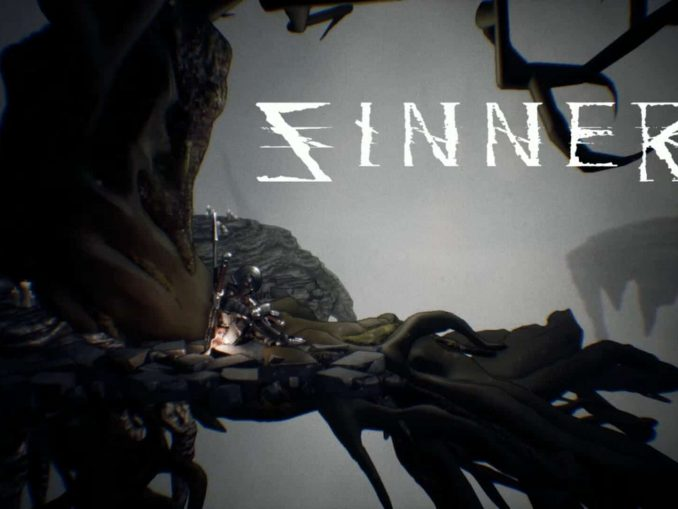 Nieuws - Sinner: Sacrifice for Redemption komt