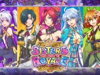 Release - Sisters Royale: Five Sisters Under Fire