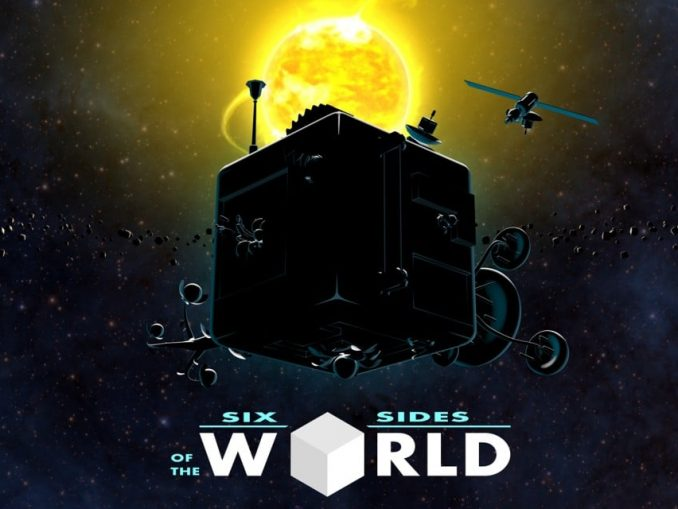 Release - Six Sides of the World