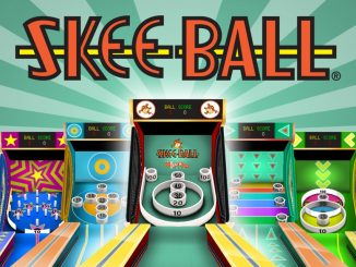 Release - Skee-Ball