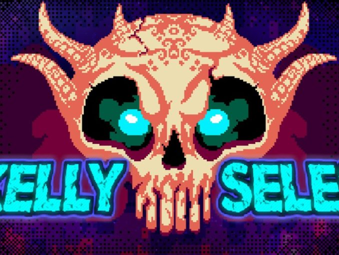 Release - Skelly Selest