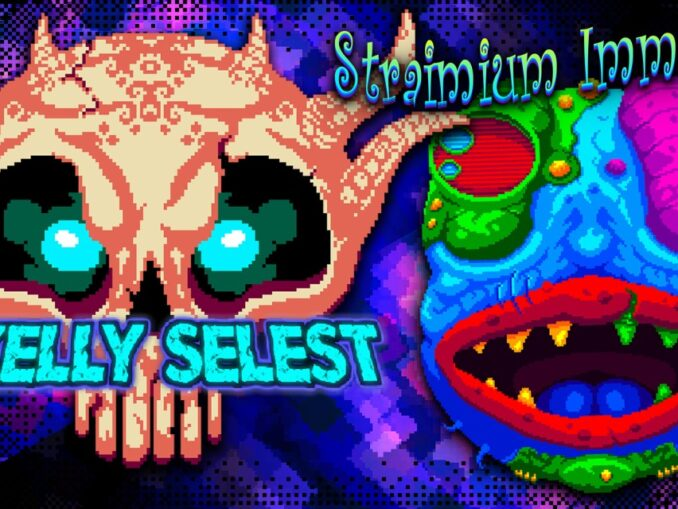 Release - Skelly Selest & Straimium Immortaly Double Pack