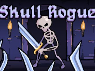Release - Skull Rogue