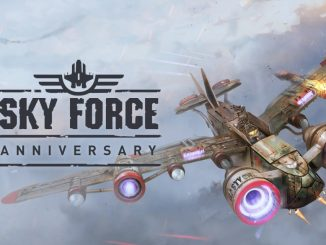 Release - Sky Force Anniversary