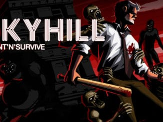 SKYHILL Survival RPG launches Feb 26