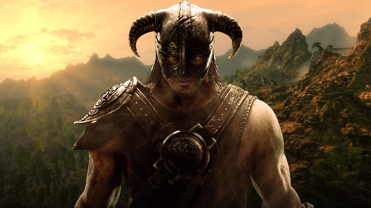 Skyrim Nintendo Switch vergeleken
