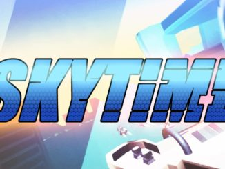 Release - SkyTime