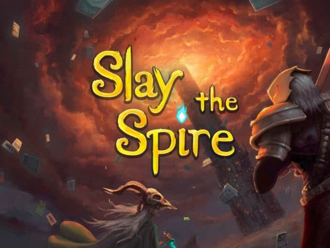 Release - Slay the Spire