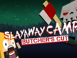 Release - Slayaway Camp: Butcher's Cut
