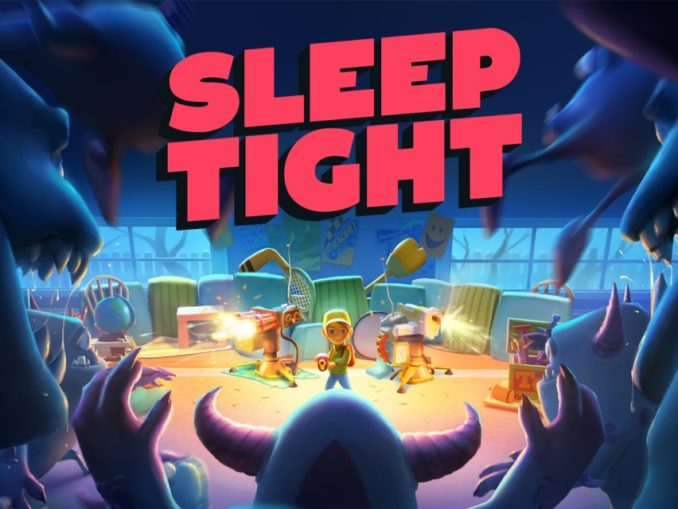 Release - Sleep Tight