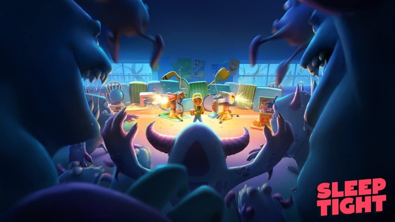 Sleep Tight releasedatum trailer