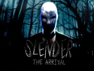 Slender: The Arrival – First 10 Minutes