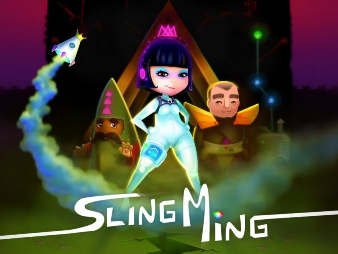 Release - Sling Ming