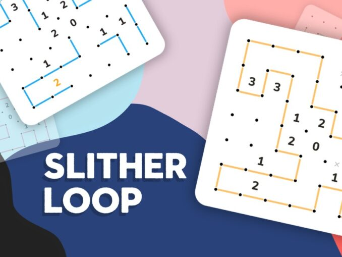 Release - Slither Loop