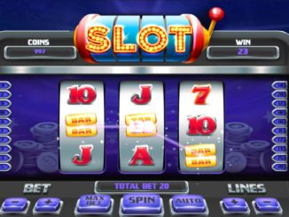 Release - Slot