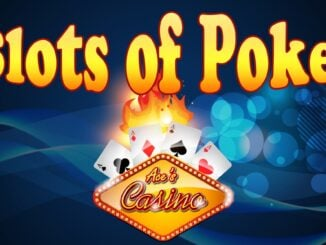 Release - Slots of Poker at Aces Casino
