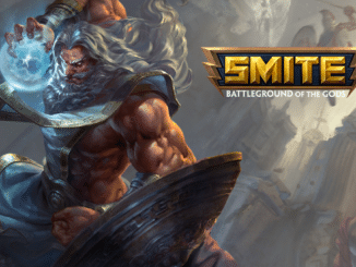 SMITE is coming