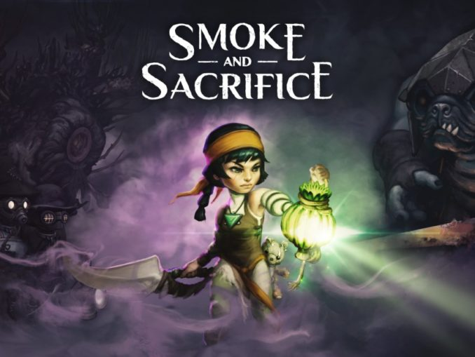 News - Smoke and Sacrifice – Physical Release Confirmed