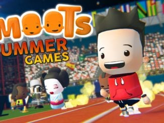 Release - Smoots Summer Games