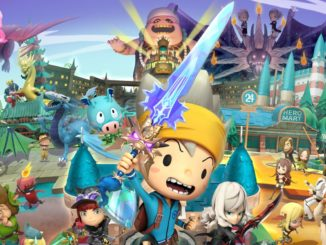 Snack World: The Dungeon Crawl – Gold: Overview Trailer