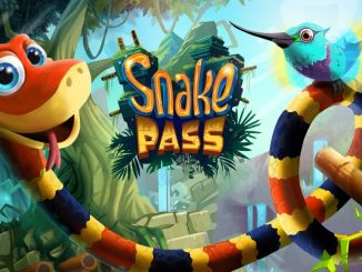 Release - Snake Pass