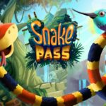 Snake Pass Limited Edition now available