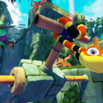 Snake Pass wishes Nintendo Switch a happy firssssst birthday