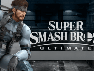 Snake? Snake?! Snaaaake! – David Hayter still has to record!