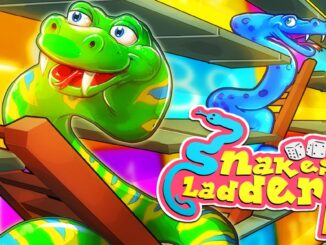 Release - Snakes & Ladders