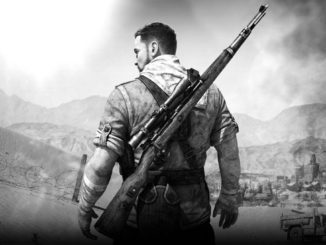 News - Sniper Elite 3 Ultimate Edition is coming October 1st