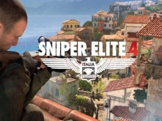 Sniper Elite 4 - Launches November 17th