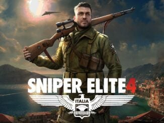 Sniper Elite 4 – Deze winter