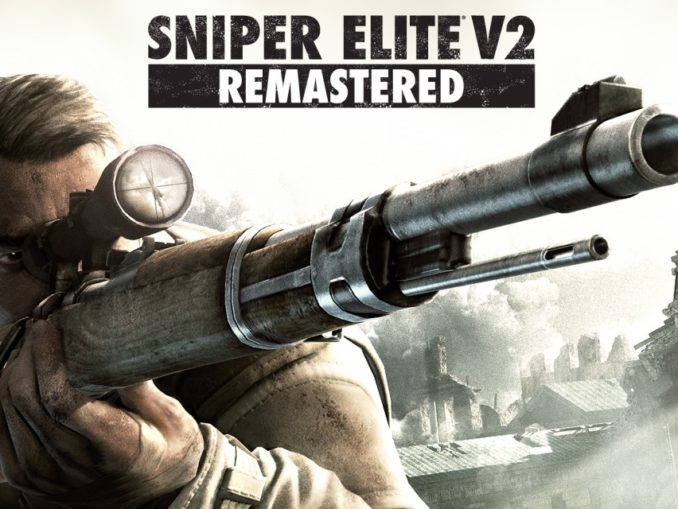 Release - Sniper Elite V2 Remastered