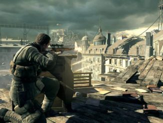 Sniper Elite V2 Remastered – Launch overview trailer