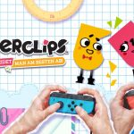 Snipperclips Plus new trailer
