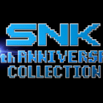 SNK 40th Anniversary Collection Release Date Trailer