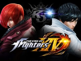 SNK: The King Of Fighters XIV zeker mogelijk!