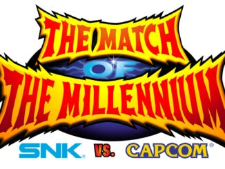 SNK VS Capcom: The Match Of The Millenium – Beoordeling in Korea
