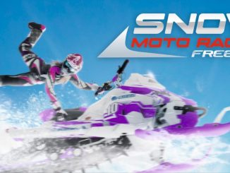 Release - Snow Moto Racing Freedom