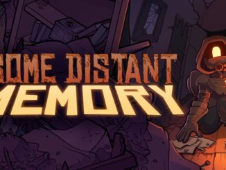 Release - Some Distant Memory