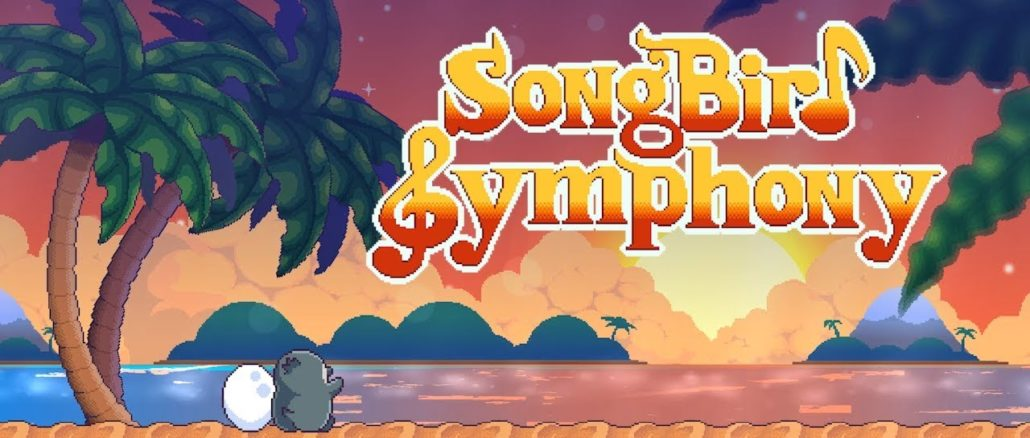 Songbird Symphony – Physical Edition in West