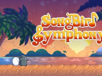 News - Songbird Symphony – Physical Edition in West