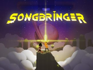 Songbringer launch trailer