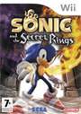 Release - Sonic and the Secret Rings