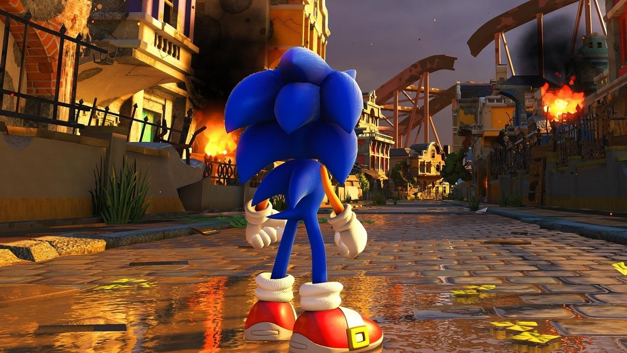 Sonic Forces – Budget Edition aangekondigd in Japan