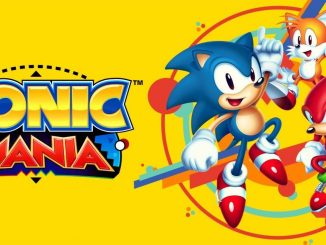 Release - Sonic Mania