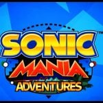 Sonic Mania Adventures - aflevering 2