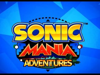 Sonic Mania Adventures – aflevering 2