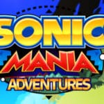 Sonic Mania Adventures - Holiday Special released
